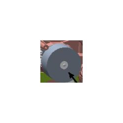 Zebra LI3678 Escaner